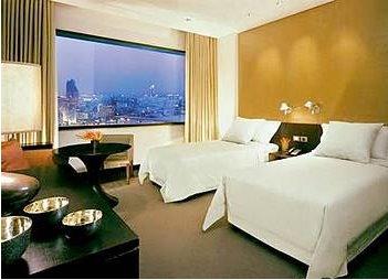 hilton bangkok hotels