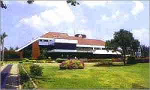 Royal Thai Army Golf Course