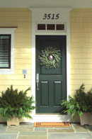 home staging builds curb appeal