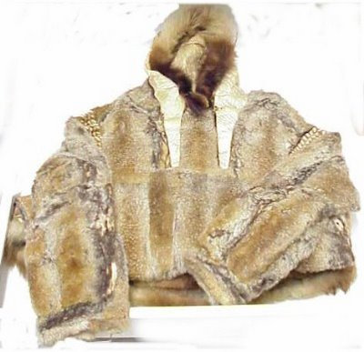 Anorak, from http://www.museums.state.ak.us/Sheldon%20Jackson/artifacts/Septartifact.htm