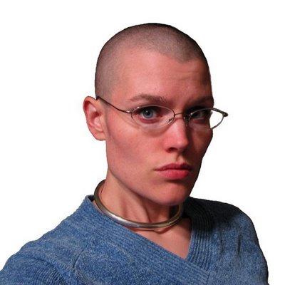 Bald Jess