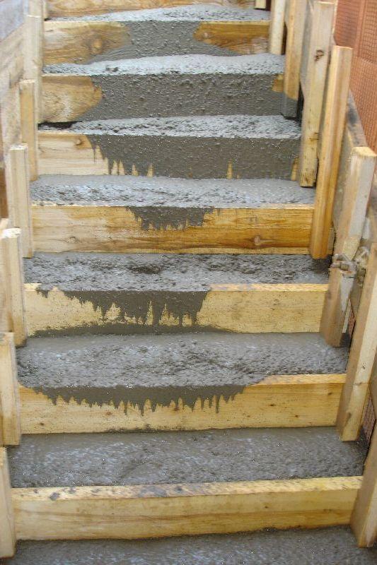 tag 017 betonieren von eg decken stiege thomas putz welcome to my blog. Black Bedroom Furniture Sets. Home Design Ideas