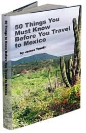 50 Mexico Tips Book