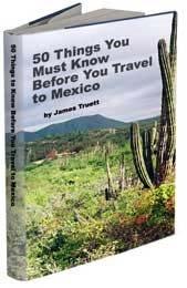 50 Mexico Tips Book