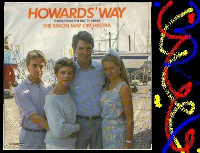 Howards' Way 80s Actual Howards39 Way