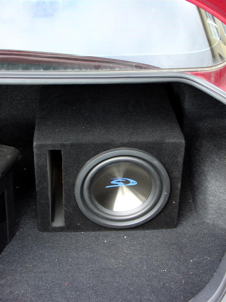 Cause And Defect 2003 Mazda 6s Part Ii