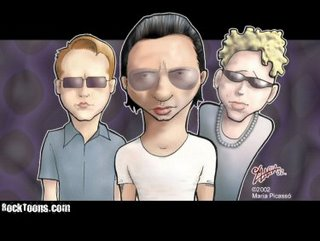 Depeche Mode - Roma Stadio Olimpico