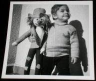 Moz e Scaramacai - Dicembre '72