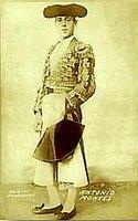 Antonio Montes Vico