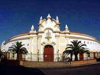 Plaza de toros de Melilla