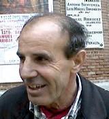 Blas Romero 'El Platanito' en la actualidad (foto: archivo de burladero.com)