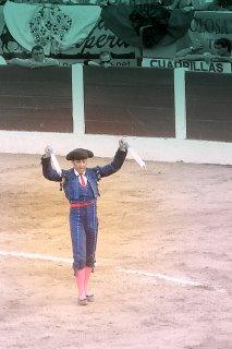 Luis Francisco Esplá en Céret