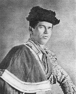 José Redondo 'El Chiclanero'