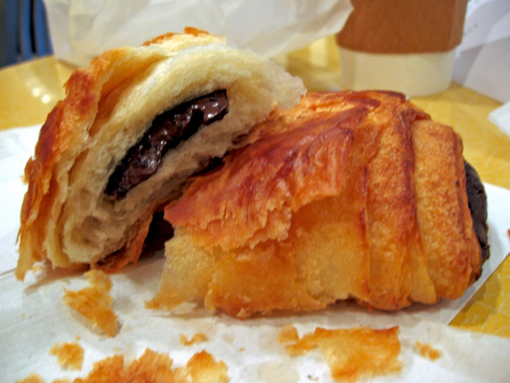 The Best of Croissants…Part 2 | The Wandering Eater