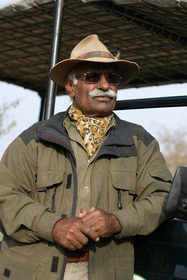 Fateh Singh Rathore