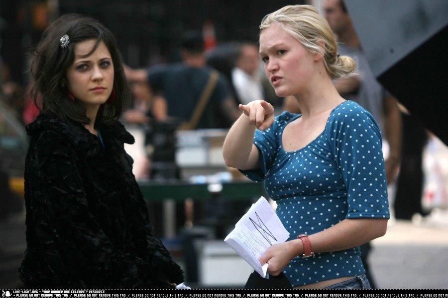 В бреду фильм 2007