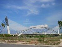 Seri Saujana Bridge, Putrajaya