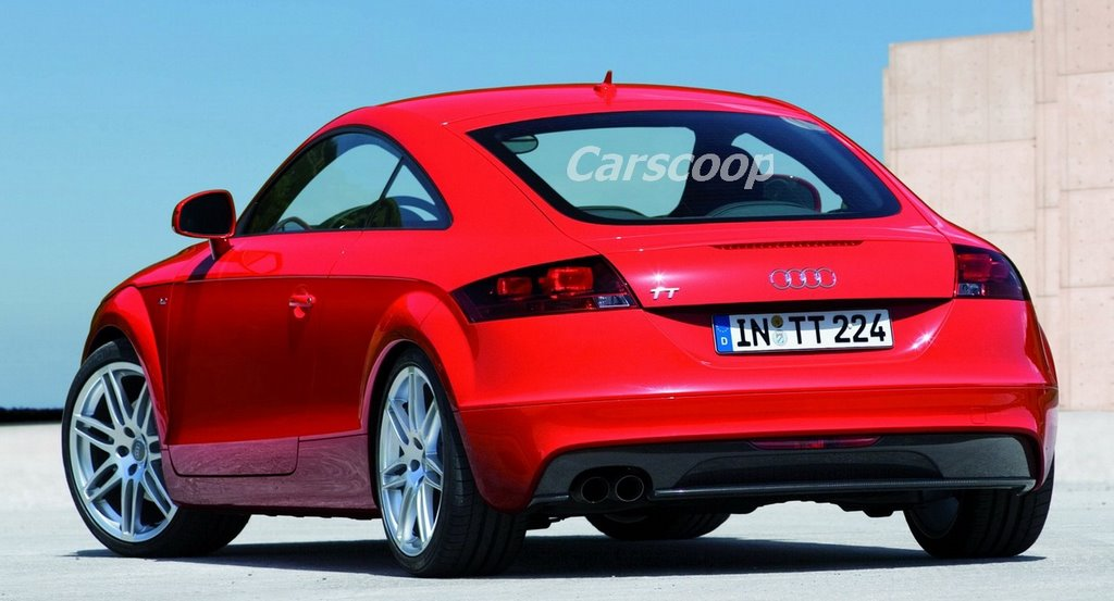 2007 audi tt coupe s line. Black Bedroom Furniture Sets. Home Design Ideas