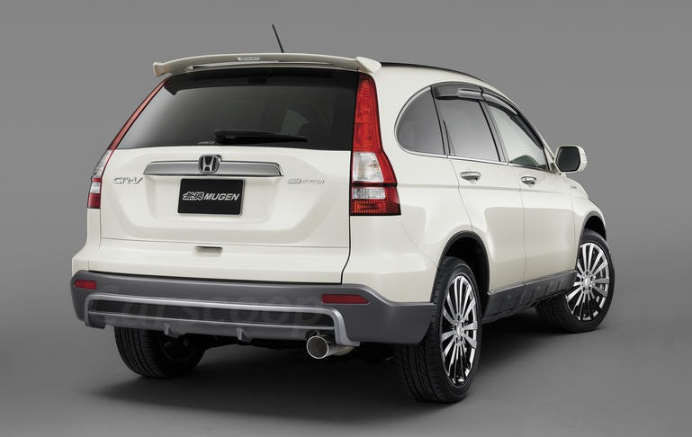 2007 honda cr v pics update mugen honda cr v page. Black Bedroom Furniture Sets. Home Design Ideas