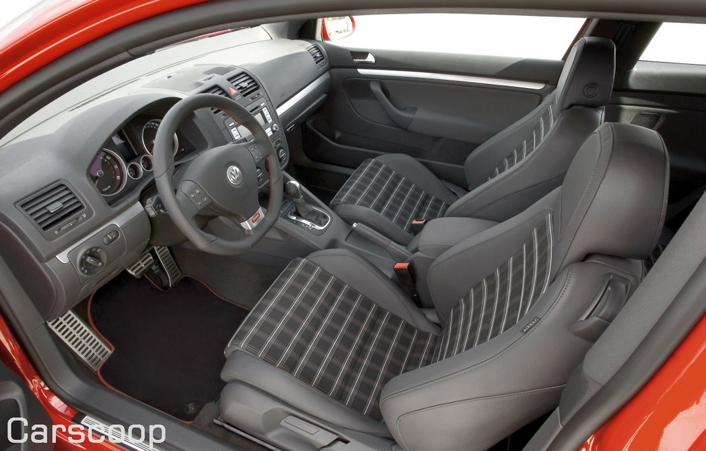 vw golf gti edition 30 goes into production 230 hp 0 100 km h in 6 6 sec. Black Bedroom Furniture Sets. Home Design Ideas
