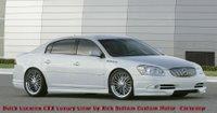 Carscoop%20Buick%20Lucerne%2012 resize 2006 SEMA Show Buick Lucerne Photos