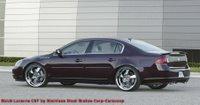Carscoop%20Buick%20Lucerne%2016 resize 2006 SEMA Show Buick Lucerne Photos