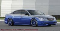 Carscoop%20Buick%20Lucerne%2018 resize 2006 SEMA Show Buick Lucerne Photos