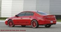Carscoop%20Buick%20Lucerne%202 2006 SEMA Show Buick Lucerne Photos