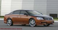 Carscoop%20Buick%20Lucerne%2024 resize.0 2006 SEMA Show Buick Lucerne Photos
