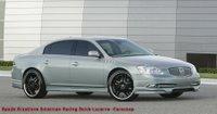 Carscoop%20Buick%20Lucerne%2027 resize 2006 SEMA Show Buick Lucerne Photos