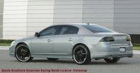 Carscoop%20Buick%20Lucerne%2028 resize 2006 SEMA Show Buick Lucerne Photos