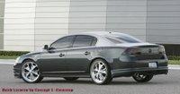 Carscoop%20Buick%20Lucerne%205 resize 2006 SEMA Show Buick Lucerne Photos