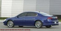 Carscoop%20Buick%20Lucerne%208 resize 2006 SEMA Show Buick Lucerne Photos