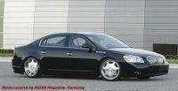 Carscoop%20Buick%20Lucerne%209 resize 2006 SEMA Show Buick Lucerne Photos