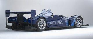 acr1 2007 Acura American Le Mans Series  AMLS