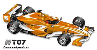 Say Ciao to all new Hybrid Formula Racing Car From Italy