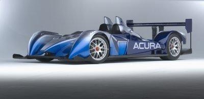 acr2 2007 Acura American Le Mans Series  AMLS