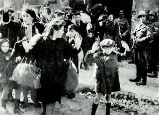 Guetto de Varsovia 1943