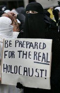 Prepárense para el Holocausto real