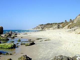 Playa de Ashkelon