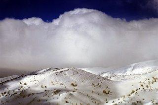 Monte Hermon