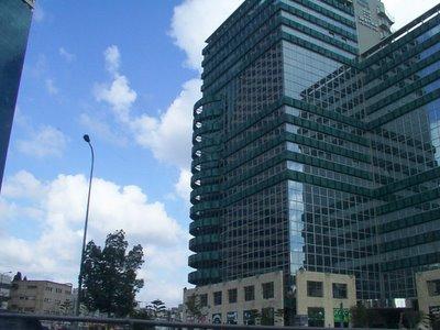 Edificio en Tel Aviv