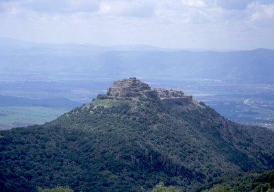 Nimrod's castle