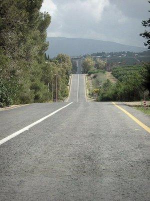 Avivim Road