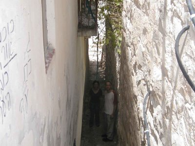 Mashiaj passage