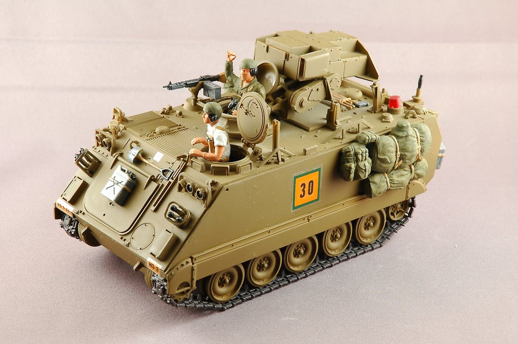 LS Models Military Vehicles