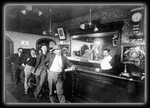 Skeptic's Circle Saloon