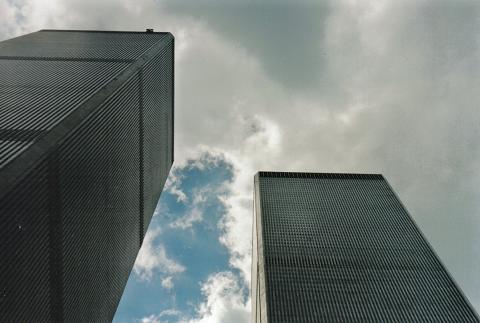 Torres Gemelas. Nueva York, 1998