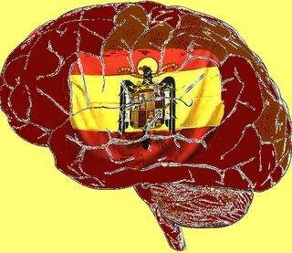 Franquismo enquistado en el cerebro