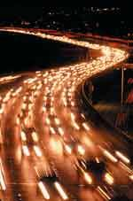 Tráfico. Imagen: Road Traffic Technology